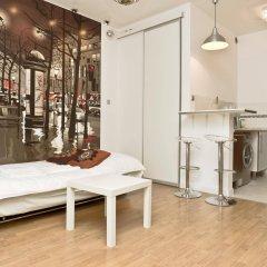Апартаменты Goodnight Warsaw Apartments Wilcza 26a в номере фото 2