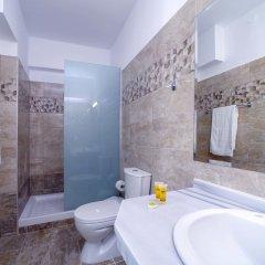 Lito Hotel ванная фото 3