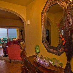 Отель Las Mananitas LM BB2 2 Bedroom Condo By Seaside Los Cabos интерьер отеля