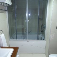 Menua Hotel Турция, Ван - отзывы, цены и фото номеров - забронировать отель Menua Hotel онлайн ванная фото 2