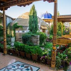 Отель Hon Saroy Узбекистан, Ташкент - 2 отзыва об отеле, цены и фото номеров - забронировать отель Hon Saroy онлайн фото 2