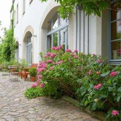 Отель Hofgarten 1824 фото 3