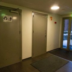 Отель 2ndhomes Kamppi Center 3 интерьер отеля