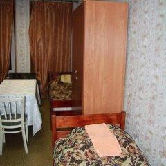 Hostel Visit комната для гостей фото 4