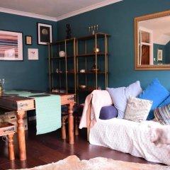 Отель 2 Bedroom Maisonette in Shoreditch спа фото 2