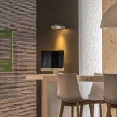 Отель Holiday Inn Munich-Unterhaching Германия, Унтерхахинг - 7 отзывов об отеле, цены и фото номеров - забронировать отель Holiday Inn Munich-Unterhaching онлайн фото 14