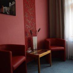 Hotel Esprit удобства в номере