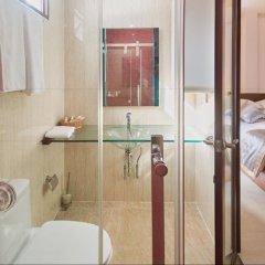 Отель Lonuveli Мальдивы, Мале - отзывы, цены и фото номеров - забронировать отель Lonuveli онлайн ванная фото 2