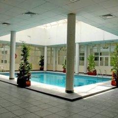 Отель Basma Residence Hotel Apartments ОАЭ, Шарджа - отзывы, цены и фото номеров - забронировать отель Basma Residence Hotel Apartments онлайн бассейн фото 2