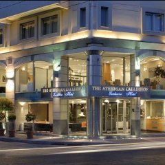 Athenian Callirhoe Hotel фото 6