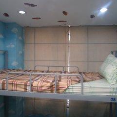 Hanoi Light Hostel бассейн