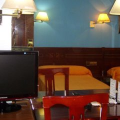 Отель Hostal Centro Sol Испания, Мадрид - отзывы, цены и фото номеров - забронировать отель Hostal Centro Sol онлайн развлечения