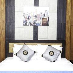 Отель Q Residence пляж Ката комната для гостей фото 5