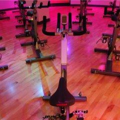 St Giles London - A St Giles Hotel фитнесс-зал фото 2