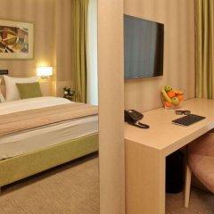 Отель Argo Сербия, Белград - 2 отзыва об отеле, цены и фото номеров - забронировать отель Argo онлайн сейф в номере