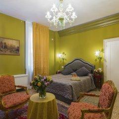 Отель Palazzetto Pisani Италия, Венеция - 3 отзыва об отеле, цены и фото номеров - забронировать отель Palazzetto Pisani онлайн комната для гостей фото 3