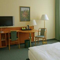 Отель Best Western City Hotel Moran Чехия, Прага - - забронировать отель Best Western City Hotel Moran, цены и фото номеров удобства в номере фото 2