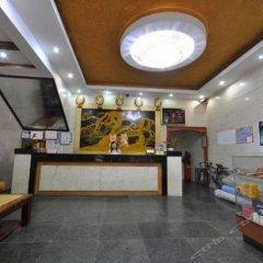Yu Long Hotel Guangzhou питание