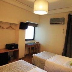 Hotel Imperador сейф в номере