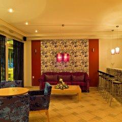 Отель Flegra Palace интерьер отеля