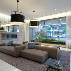 Отель Bluebird Suites near National Park США, Вашингтон - отзывы, цены и фото номеров - забронировать отель Bluebird Suites near National Park онлайн комната для гостей фото 4