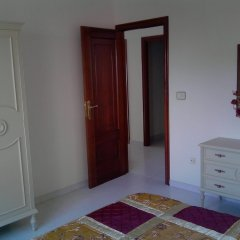 Отель Apartamento de playa a 20 minutos de Santiago комната для гостей