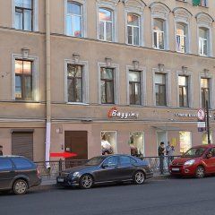 Гостиница Мебелированные комнаты 33 Удовольствия в Санкт-Петербурге - забронировать гостиницу Мебелированные комнаты 33 Удовольствия, цены и фото номеров Санкт-Петербург парковка