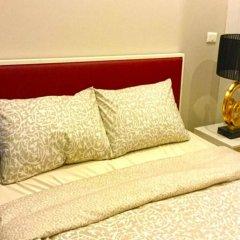 Отель Chrisma Condo Ramintra Таиланд, Бангкок - отзывы, цены и фото номеров - забронировать отель Chrisma Condo Ramintra онлайн комната для гостей