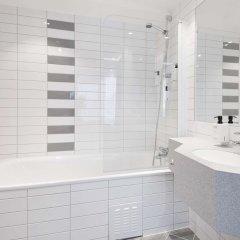 Отель Scandic Neptun Берген ванная