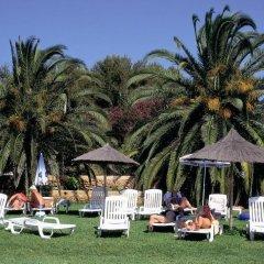 Отель Club La Noria