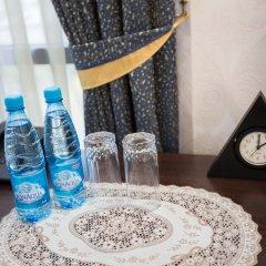 Отель Urmat Ordo Бишкек ванная фото 2