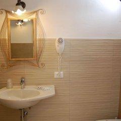Отель Trulli Holiday Albergo Diffuso Альберобелло ванная фото 2