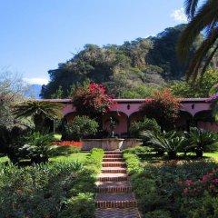 Отель Hacienda De San Antonio Сан-Антонио фото 4