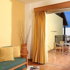 Отель Panthea Holiday Village Water Park Resort комната для гостей