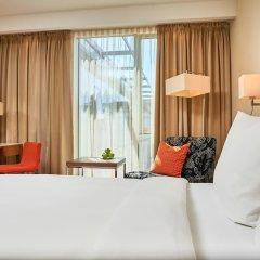 Гостиница Radisson Калининград комната для гостей фото 15
