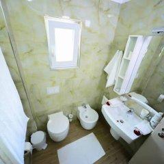 Отель Klajdi Албания, Голем - отзывы, цены и фото номеров - забронировать отель Klajdi онлайн ванная