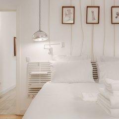 Отель Romantic Gem in Alfama комната для гостей