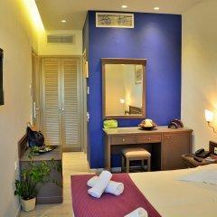 Castello City Hotel спа фото 2