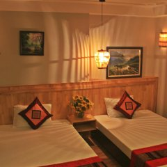 Sapa Aroma Hotel спа фото 2