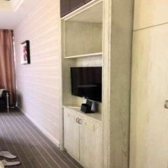Отель Days Inn Hotspring Xiamen Сямынь удобства в номере