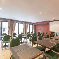 Отель Villa Royale Hotel Бельгия, Брюссель - 3 отзыва об отеле, цены и фото номеров - забронировать отель Villa Royale Hotel онлайн помещение для мероприятий