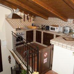 Отель B&B Lavinium Скалея