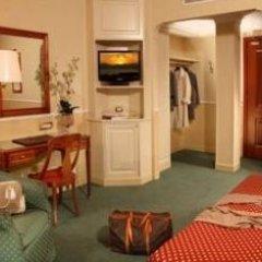 Cristoforo Colombo Hotel 4* Стандартный номер с различными типами кроватей фото 32