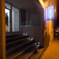Отель Sogdiana интерьер отеля фото 2