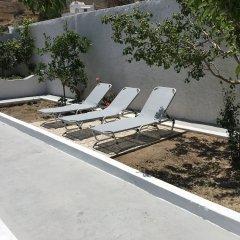 Отель Niabelo Villa Греция, Остров Санторини - отзывы, цены и фото номеров - забронировать отель Niabelo Villa онлайн фото 7