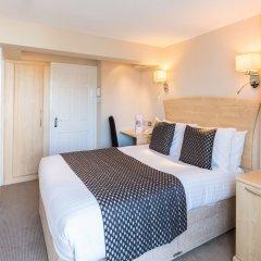 The Devon Hotel комната для гостей фото 3