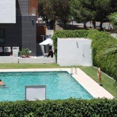 Отель LA Fuente 3 Bedroom Apartment With Comm Pool Испания, Ориуэла - отзывы, цены и фото номеров - забронировать отель LA Fuente 3 Bedroom Apartment With Comm Pool онлайн фото 2