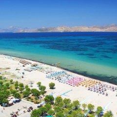 Отель More Meni Residence Греция, Калимнос - отзывы, цены и фото номеров - забронировать отель More Meni Residence онлайн пляж фото 2