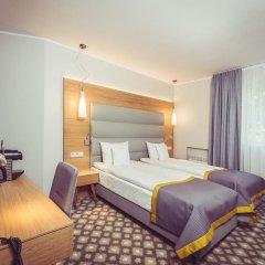 Vivaldi Hotel Познань комната для гостей фото 5