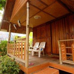 Отель Lanta Valom Hideaway Ланта сауна